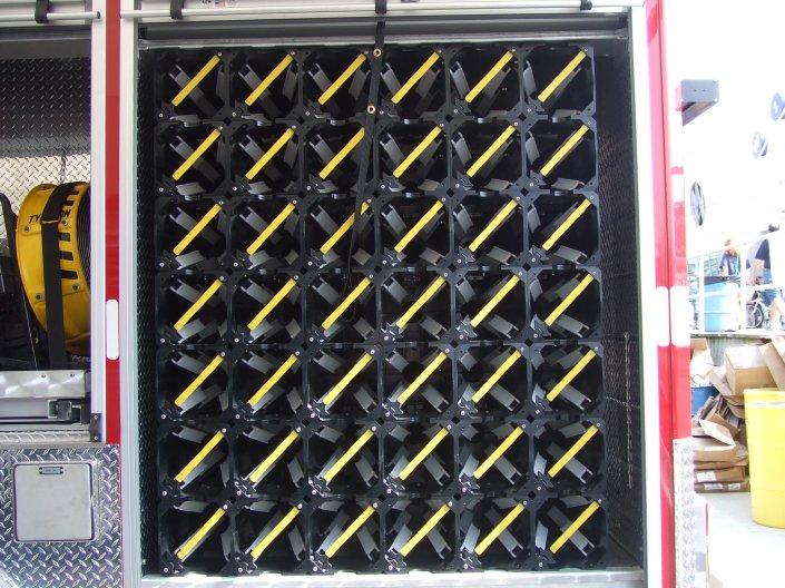 Tool Storage & Custom Tool Boards