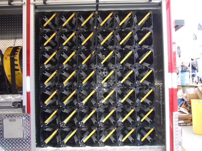 Tool Storage & Mounting Kits