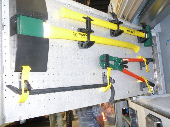axe hangers