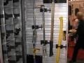 axe hanging kit