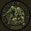 New York Tactical Officers
