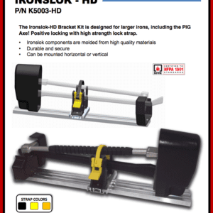 Locking Tool Holders