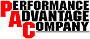 Performance Advantage Company Logo