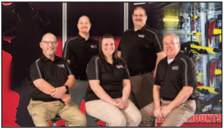 PAC Sales Team