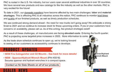 4th Quarter 2021 Newsletter